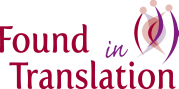 Found in Translation logo