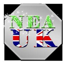 NIGERIAN EVENTS AWARDS  UK logo