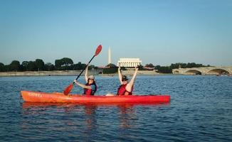 Paddle the Potomac