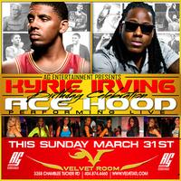 AG Entertainment Presents :: Kyrie Irving Birthday...