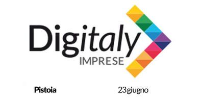 Digitaly PISTOIA