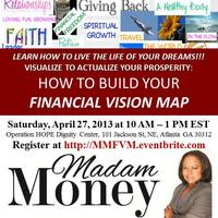 Visualize to Actualize Your Prosperity through Financia...