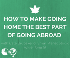 WITS on the Web: How to Make Going Home the Best Part...