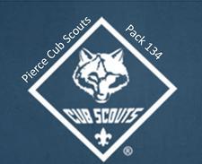 Cub Scout Pack 134 - Pierce Elementary School, Cedar Rapids, Iowa