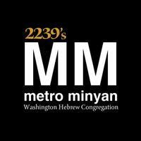 Metro Minyan - October 23