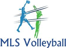 MLS Volleyball Inc. logo