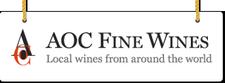 AOC Fine Wines logo