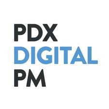 PDX Digital PM logo