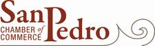 San Pedro Chamber of Commerce  logo