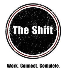 The Shift logo