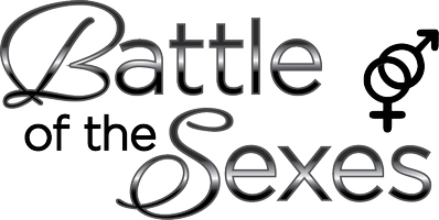 Battle of The Sexes Oakland: For Love Or Money?