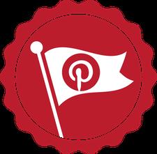 Pinterest Ambassadors logo