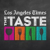 Los Angeles Times | The Taste 2015