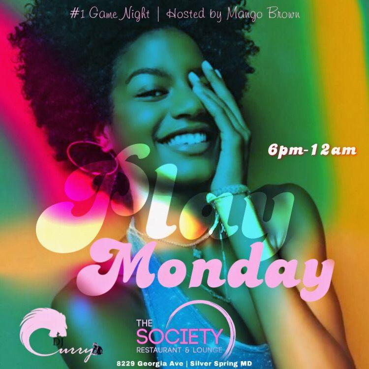 Play Mondays | Ultimate Adult Game Show