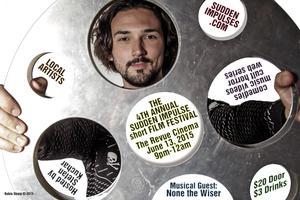 Fourth Annual Sudden Impulse Film Festival