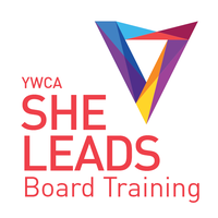 YWCA SHE Leads Board Training