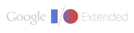 Google I/O Extended Campania