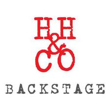 HH&Co Backstage - the cookery school logo