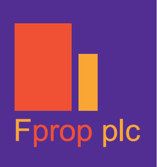 First Property Group plc logo