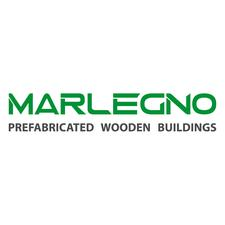 MARLEGNO Prefabricated Wooden Buildings logo