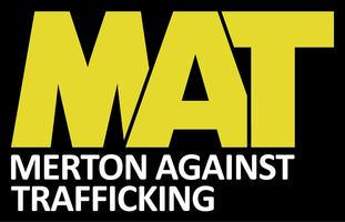 Merton Against Trafficking - Unchosen Film Event