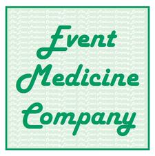 The Event Medicine Company logo