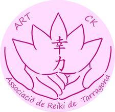 Associació de Reiki de Tarragona logo