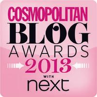 Cosmo's Superblogger Masterclass