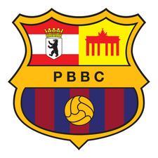 Penya Barcelonista Berlin Culé eV logo