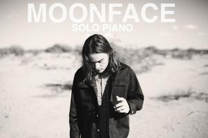 Moonface (Solo Piano) w/ Azita @ Hamilton College