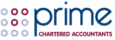 Prime Chartered Accountants logo