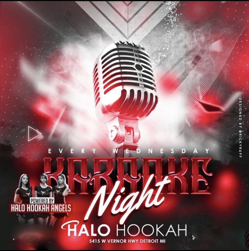 Karaoke Night ( Trap Karaoke vs 90's RnB)