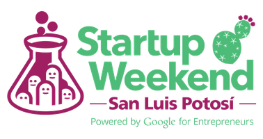 Startup Weekend San Luis Potosí 06/15
