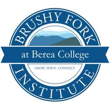 Brushy Fork Institute logo