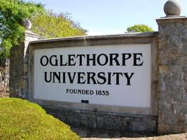 EYL COLLEGE TOUR- OGLETHROPE UNIVERSITY