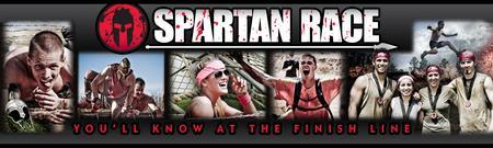 Spartan Sprint Race Edmonton June 30th, 2013