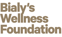 Bialy's Wellness Foundation's 1 Year Anniversary Party