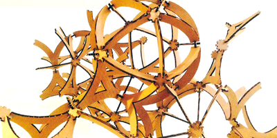 EXPLORING ICOSAHEDRA w/ mathematician Jack Love