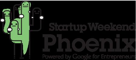 Startup Weekend Phoenix November 20, 2015