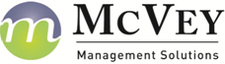 McVey Management Solutions logo