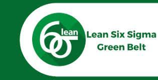 Lean Six Sigma Green Belt 3 Days Training in Hamburg