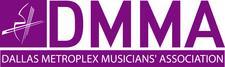 Dallas Metrolex Musicians' Association, an affiliate of NANM logo