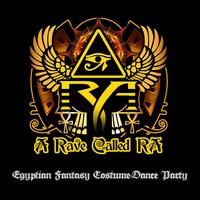 ☀ A Rave Called RA 2015 ☀ Egyptian Fantasy Costume...