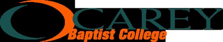 Carey Baptist College | 2015 Winter Jazz Supper Club