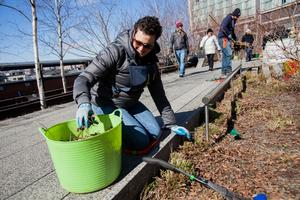 EVERY TUESDAY: Drop-In Park Volunteer Opportunities at the...