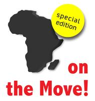 Africa on the Move 2015 - The Experience