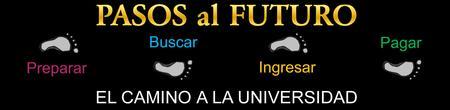 PASOS AL FUTURO 2015 - 2016