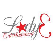 Lady E Entertainment  logo