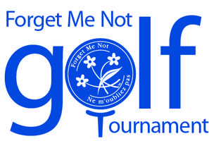 Alzheimer Society of Brant Forget Me Not Golf Tournament