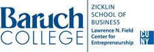 Lawrence N. Field Center for Entrepreneurship logo